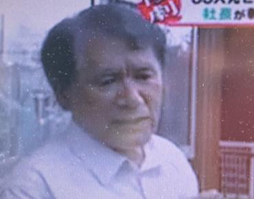 京アニ八田社長の画像