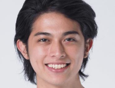 砂川脩弥の笑顔画像