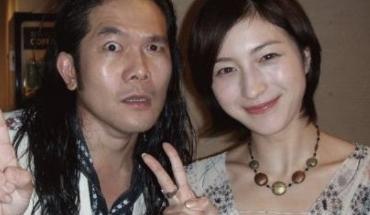 キャンドルジュンと広末涼子の画像