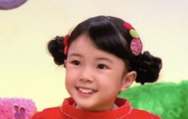 倉持春希(はるちゃん)の顔画像