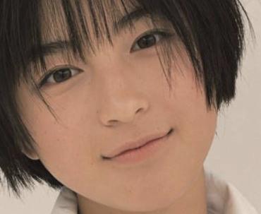 広末涼子の若い頃の画像