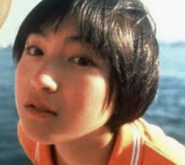 広末涼子のジャージ姿の画像