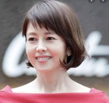 沢口靖子の顔画像